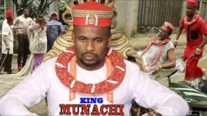 King Munachi Season 2 - Zubby Micheal 2019 Movie  New Movie  2019 Latest Nigerian Nollywood Movie